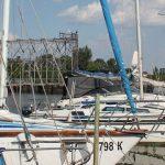 На водоемах Никополя открыли судоходный сезон