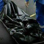 В Никополе задушили мужчину на детской площадке