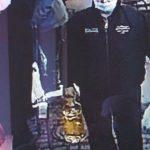 Пенсионер украл 5-литровую бутылку масла в Никополе