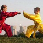 Чемпионат Украины по карате пройдет в Никополе